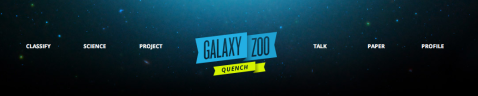 Galaxy Zoo Quench