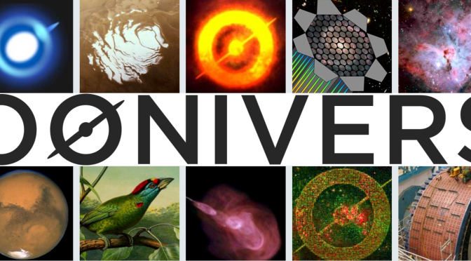 Zooniverse Remote / Online Learning resources